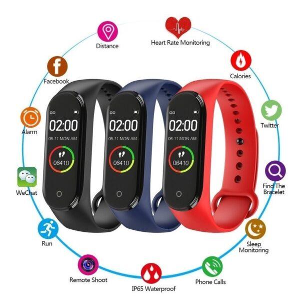 reloj-inteligente-smartband-m4-oferta-